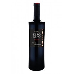 ÉLIVO Zero Zero Deluxe Tinto