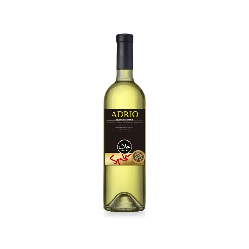 ADRIO WHITE Chardonnay Chardonnay favor Dry