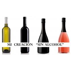 Rosado, Pinot Noir, sin...